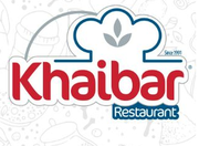Khaibar Popular Food