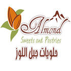 Almond Mountain Sweets